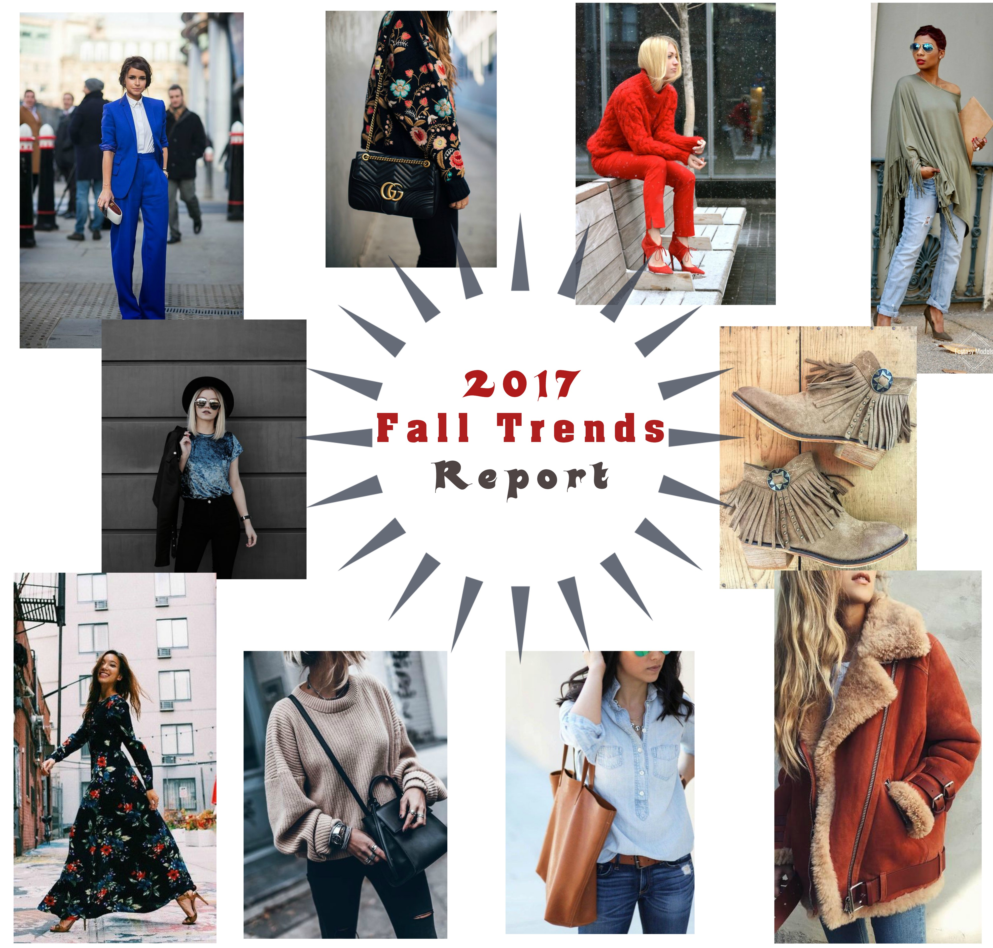 2017 fall trends report